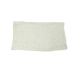 White Towel Rags 50# BOX