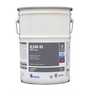 Soprema Alsan RS 230 Field Summer Pebble Grey