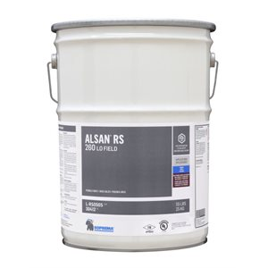 Soprema Alsan RS 260 LO Field Pebble Grey Summer