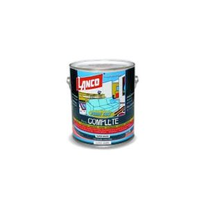 COMPLETE ACRYLIC FLAT - 1 GAL