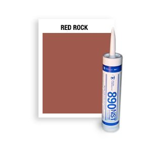 890 NST CTG-955-Red Rock CTG Non-Staining, Ultra-Low Modulus Silicone -10 oz cartridge