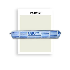 890 NST - SSG-113-Precast SSG  Non-Staining, Ultra-Low Modulus Silicone Sealant-20 oz sausage
