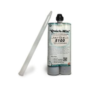 Joint Shield 5100 Caulk Grade Quick Mix