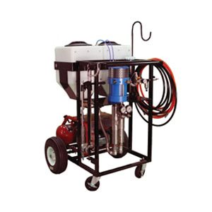 Flow Master 1:1 Air Operated Pump