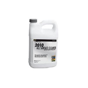 2010 All Surface Cleaner