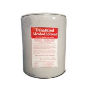 SECHEM DENATURED ALCOHOL 5GL