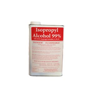 SECHEM ISOPROPYL ALCOHOL 99% 1GL