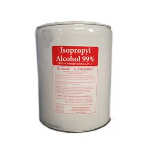 SECHEM ISOPROPYL ALCOHOL 5GL