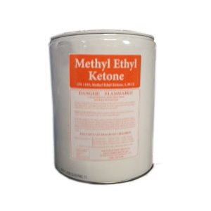 SECHEM METHYL ETHYL KEYTONE 5GL