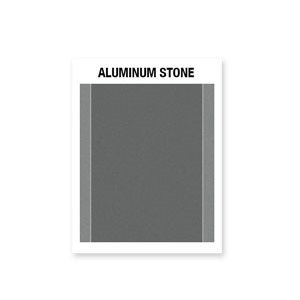 SPECTREM SIMPLE SEAL 1.5 X 100'  ALUMINUM STONE