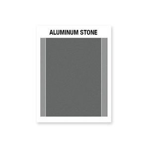 SPECTREM SIMPLE SEAL  3.0 X 100'  ALUMINUM STONE