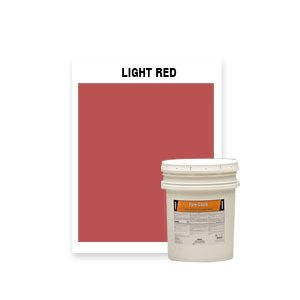 FYRE-CAULK LIGHT RED - 4.5 US GL / 17L