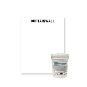 CURTAIN WALL SEALANT - 5 GAL