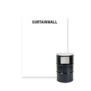 CURTAIN WALL SEALANT - 50 GAL