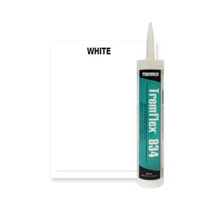 TREMFLEX 834 WHITE  - TUBE