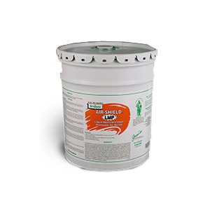 Air-Shield LMP Grey 5gl Pail