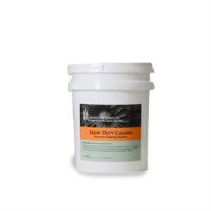 CSP - Light  Duty Cleaner  - 5 gal Pail