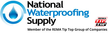 National Waterproofing Wholesale
